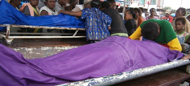 URGENT STATEMENT-More West Papuans shot dead by the Indonesian military today