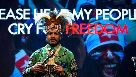 Press Statement: Benny Wenda's Papua New Guinea VISA Application Rejected Again.