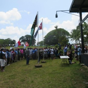 ULMWP welcomes the democratic elections in Vanuatu